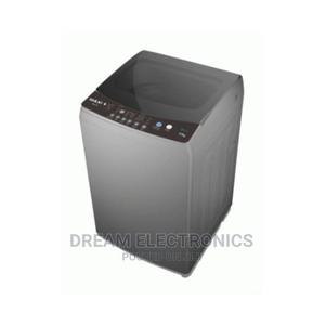 Maxi 10kg Washing Machine - Top Loader - 100fae06 | Home Appliances for sale in Lagos State, Ogba