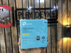 150mbps Wireless N Nano USB Adapter - TP Link   Computer Accessories  for sale in Lagos State, Ikeja