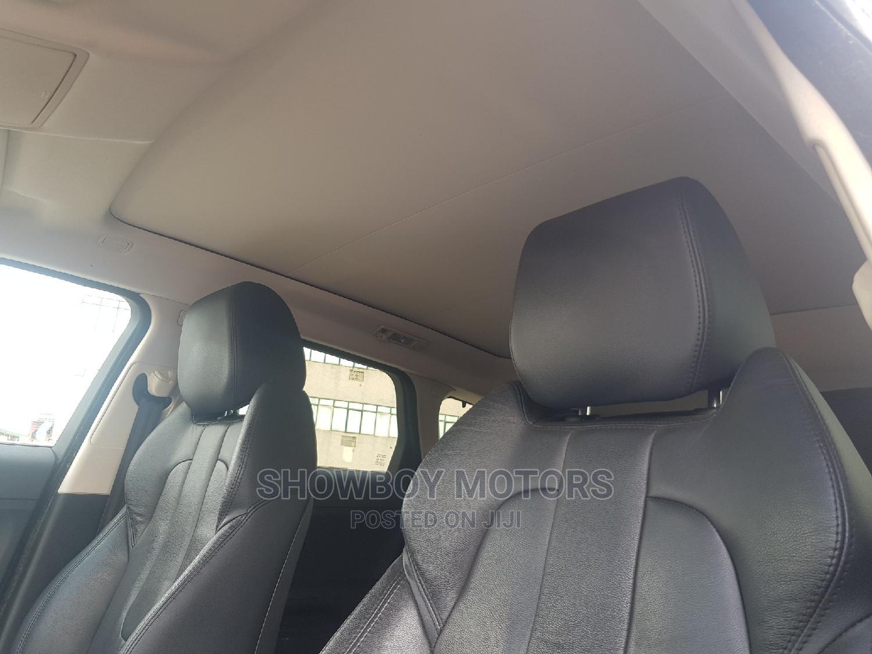 Land Rover Range Rover Evoque 2015 Black   Cars for sale in Akure, Ondo State, Nigeria