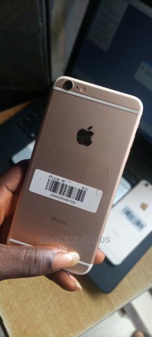 Apple iPhone 6 Plus 64 GB Gold | Mobile Phones for sale in Ogun State, Ado-Odo/Ota