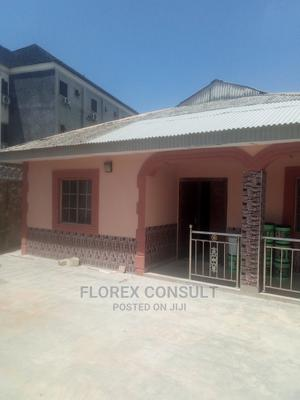 Newly Built 3 Bedrooms Flat Bungalow at Opic Estate.   Houses & Apartments For Rent for sale in Ojodu, Berger