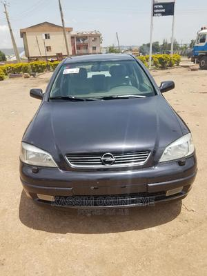 Opel Astra 2005 1.8 Classic Elegance Black   Cars for sale in Plateau State, Jos