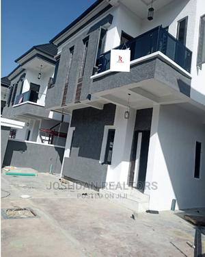 Newly Built 5 Bedroom Fully Detached Duplex JRSL 113   Houses & Apartments For Rent for sale in Lekki, Igbo-efon