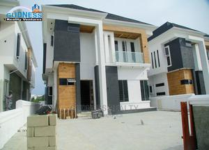 5 Bedroom Detached Duplex With BQ and Swimming Pool | Houses & Apartments For Sale for sale in Lekki, Ikota