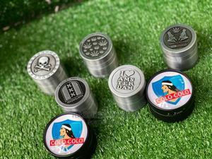 Herb Crusher (Grinder)   Tobacco Accessories for sale in Lagos State, Lagos Island (Eko)