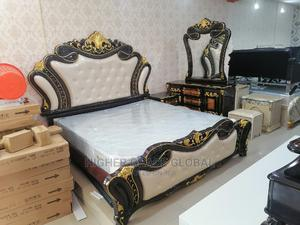 Classic Royal Bed   Furniture for sale in Lagos State, Ojo