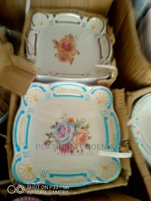 New Design Unbreakable Plates | Kitchen & Dining for sale in Oyo State, Ibadan