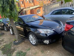Lexus ES 2011 350 Black | Cars for sale in Lagos State, Surulere