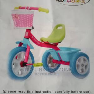 Children Tricycle | Toys for sale in Lagos State, Lagos Island (Eko)