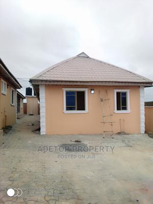 Room and Parlour Self Contained at Limited Ikorodu | Houses & Apartments For Rent for sale in Ikorodu, Ijede / Ikorodu