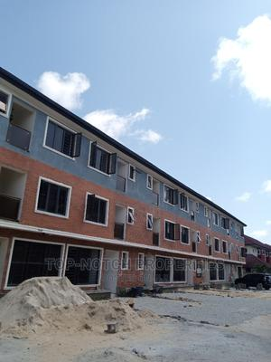 Magnificent 4bedroom Terrace Duplex to Let | Houses & Apartments For Rent for sale in Lekki, Lekki Phase 2