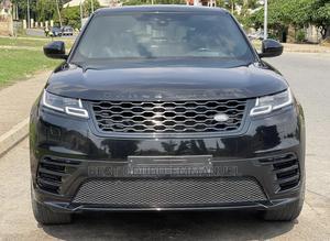 Land Rover Range Rover Velar 2019 Black | Cars for sale in Abuja (FCT) State, Gwarinpa