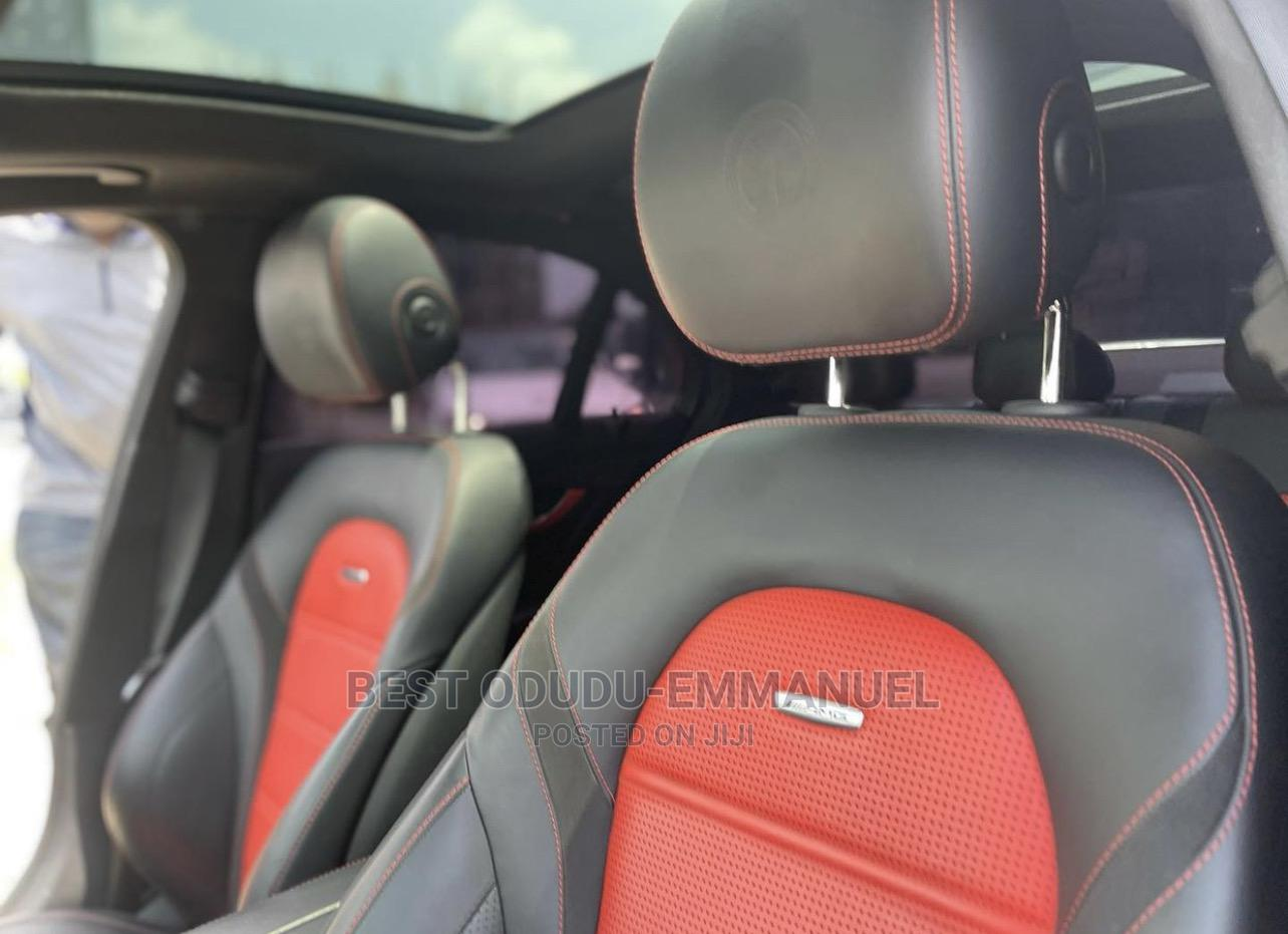 Mercedes-Benz C43 2017 Gray | Cars for sale in Gwarinpa, Abuja (FCT) State, Nigeria
