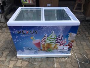 Nexus Chiller Chest Freezer   Kitchen Appliances for sale in Lagos State, Ajah
