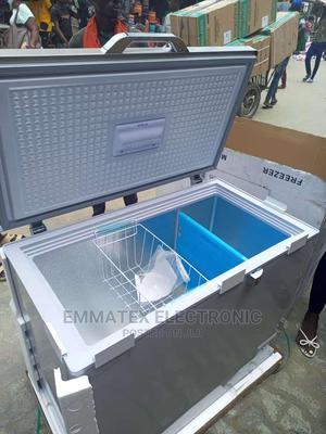 Original Scanfrost Chest Freezer | Kitchen Appliances for sale in Lagos State, Lekki