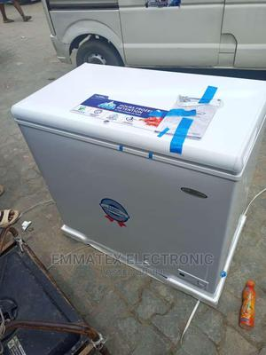 Thermacool Chest Freezer | Kitchen Appliances for sale in Lagos State, Maryland