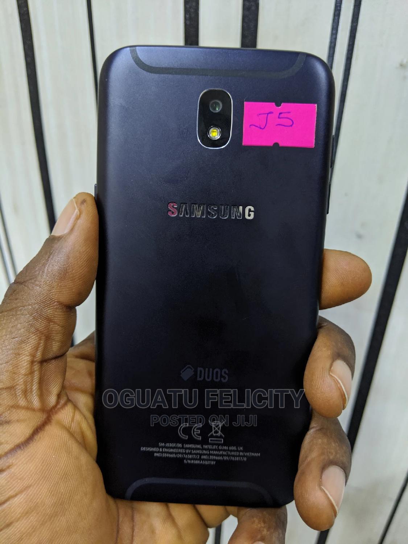 Samsung Galaxy J5 16 GB Black