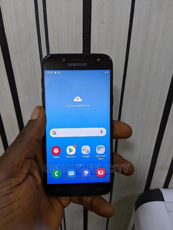 Samsung Galaxy J5 16 GB Black | Mobile Phones for sale in Ikeja, Lagos State, Nigeria