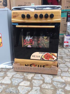 Nexus Standing Gas With Oven | Kitchen Appliances for sale in Lagos State, Lekki
