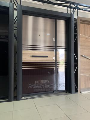 Turkish Double Ultra Luxury Security Doors | Doors for sale in Abuja (FCT) State, Kubwa