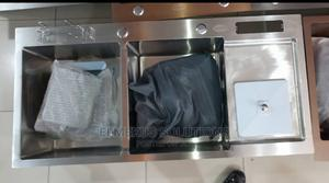 Handmade Stainless Steel Sink | Restaurant & Catering Equipment for sale in Lagos State, Orile