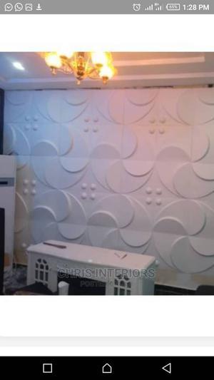 Wallpaper 3d Panel Wall Mural   Home Accessories for sale in Enugu State, Enugu