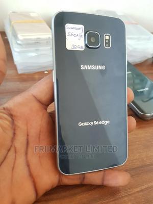Samsung Galaxy S6 edge 32 GB Gray   Mobile Phones for sale in Delta State, Warri