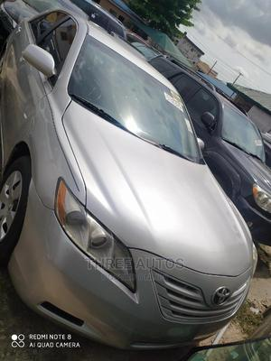 Toyota Camry 2008 2.4 LE Silver   Cars for sale in Lagos State, Ojodu