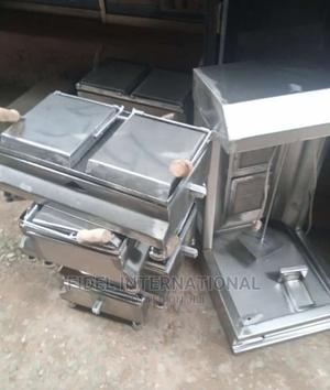 Locally Made Quality Shawarma Machine | Restaurant & Catering Equipment for sale in Lagos State, Lekki