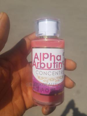 Alpha Arbutin 3plus Concentrate | Skin Care for sale in Lagos State, Ojo
