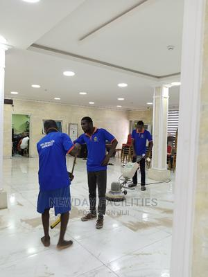 Newday Tile Cleaning Services   Cleaning Services for sale in Lagos State, Surulere