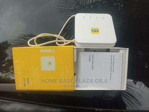 Zte Mf927u LTE Ufi 4G (Wifi Router) MTN   Networking Products for sale in Imo State, Owerri