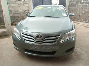 Toyota Camry 2011 Green   Cars for sale in Lagos State, Surulere