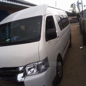 Toyota HiAce 2014 | Buses & Microbuses for sale in Bayelsa State, Yenagoa