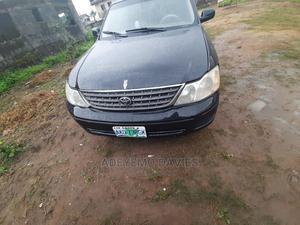 Toyota Avalon 2002 Black | Cars for sale in Lagos State, Ikotun/Igando