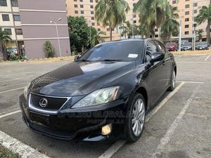 Lexus IS 2008 250 Black   Cars for sale in Lagos State, Amuwo-Odofin