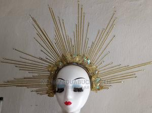 Beyonce Halo Crown | Clothing Accessories for sale in Delta State, Oshimili South