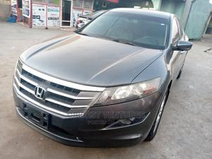 Honda Accord CrossTour 2012 EX-L Gray | Cars for sale in Lagos State, Isolo