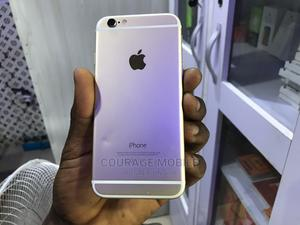 Apple iPhone 6 16 GB Gold | Mobile Phones for sale in Oyo State, Akinyele