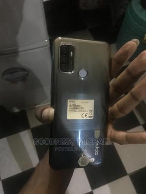 Oppo A53 64 GB Blue | Mobile Phones for sale in Rivers State, Port-Harcourt