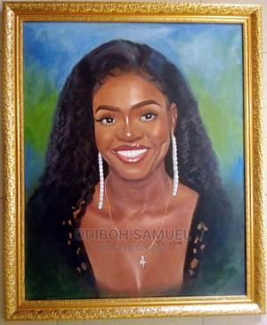 Portrait Painting   Arts & Crafts for sale in Anambra State, Dunukofia