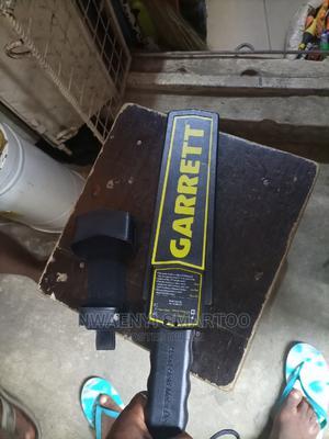 Garrett Metal Detector | Safetywear & Equipment for sale in Lagos State, Lagos Island (Eko)