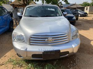 Chevrolet HHR 2006 LT Silver   Cars for sale in Abuja (FCT) State, Kubwa