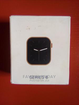 Apple Series 6 Smart Watch | Smart Watches & Trackers for sale in Edo State, Benin City