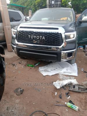 Complete Upgrade Kit Toyota Tundra With LED Light 2021   Automotive Services for sale in Lagos State, Lekki