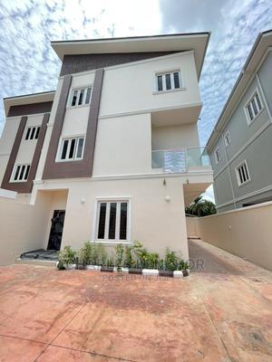 Decently Finished 5bedrooms Semi Detached Duplex in Ikoyi | Houses & Apartments For Sale for sale in Lagos State, Ikoyi