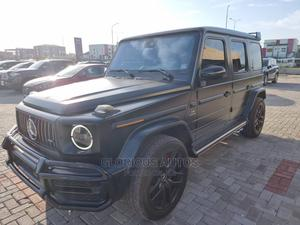 Mercedes-Benz G-Class 2019 Base G 550 AWD Black | Cars for sale in Lagos State, Lekki