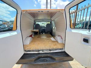 Ford Econoline 2005 Yellow | Buses & Microbuses for sale in Lagos State, Alimosho