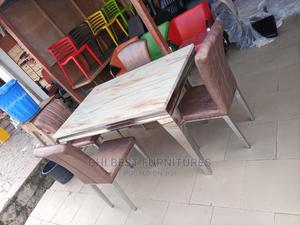 Super Quality Royal Dining Table Available | Furniture for sale in Abuja (FCT) State, Wuse