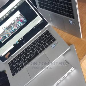 Laptop HP EliteBook 1030 8GB Intel Core I5 SSD 256GB | Laptops & Computers for sale in Lagos State, Mushin